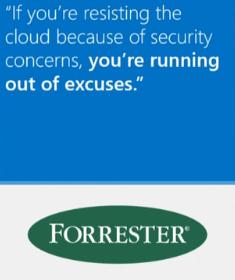 Cloud_Forrester
