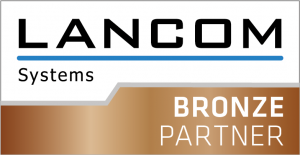 LANCOM Bronze Partner