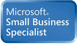 Microsoft Small Business Specialis